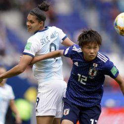 Argentina vs Japón