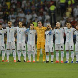 argentina equipo debut copa america afp 19062019