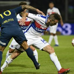 boca tigre copa superliga fb 02062019