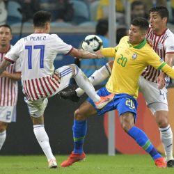 brasil paraguay copa america 1 afp 27062019