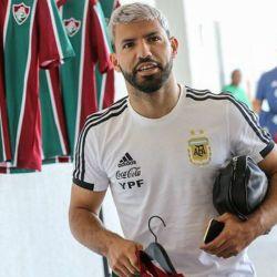 Fluminense Aguero442