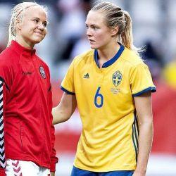 Harber y Eriksson