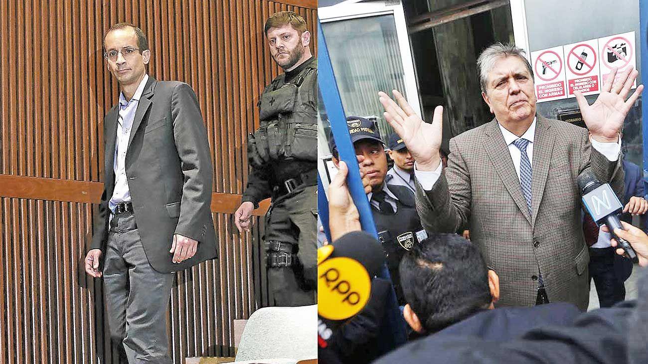 Caso. Odebrecht es uno de esos temas que cambiaron la política de todo el continente. Tuvo efectos profundos en Brasil y en Perú. El suicidio de Alan García es ejemplo.