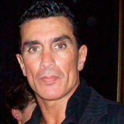 Dani La Muerte, acusado por su ex pareja