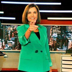 Liliana Parodi (Foto: Obregón)