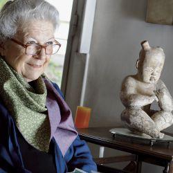 Martha Rosenberg, una de las pioneras en la lucha por el aborto