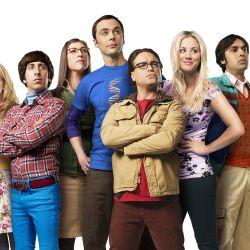 Humoristas, actores y físicas: el detrás de escena de los personas de The Big Bang Theory