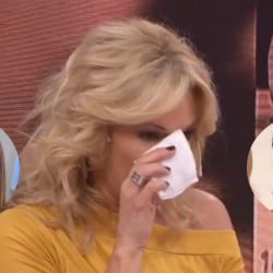 Yanina Latorre habló de la infidelidad de Diego con Natacha