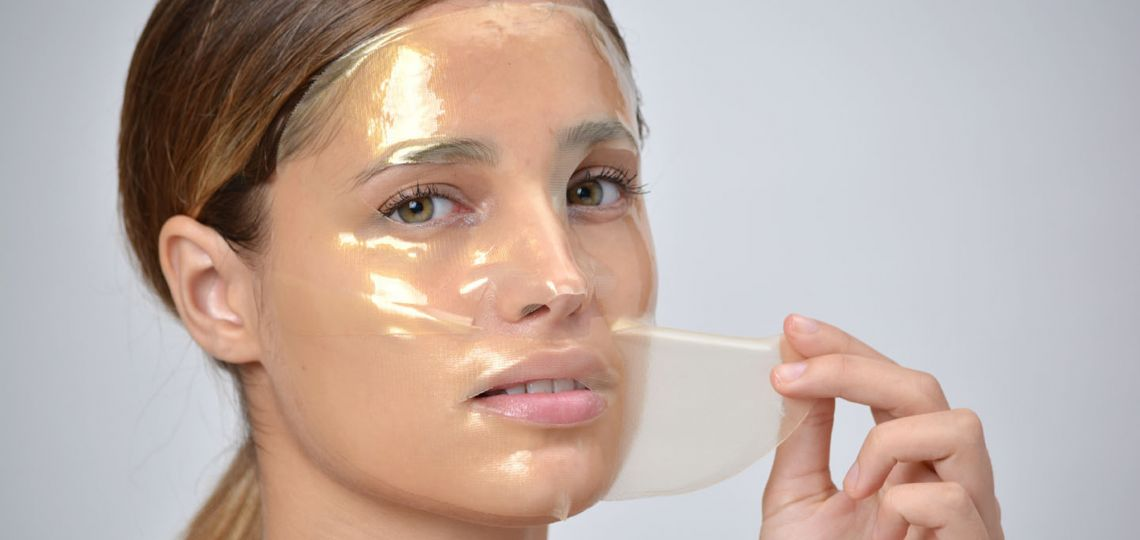 Qué máscara facial utilizar según tu tipo de piel