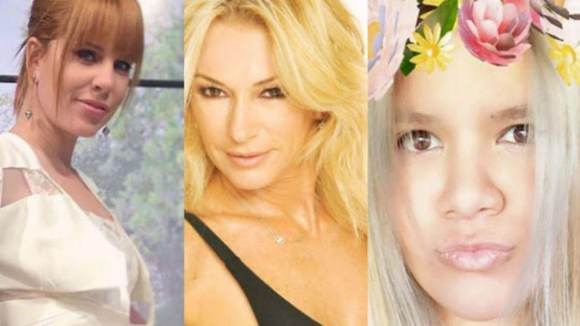 Yanina Latorre reveló detalles de la feroz pelea de Agustina Kämpfer con Morena Rial