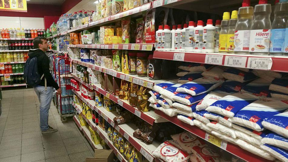La inflación es uno de los factores que afecta el consumo.