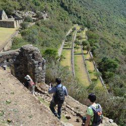 Esta ciudad perdida en la selva se considera que fue un importante centro religioso, comercial y cultural de la región.
