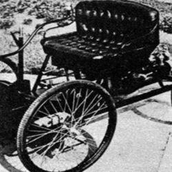 Cuadriciclo Ford