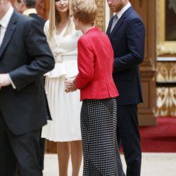 Después de tratar de desgradable a Meghan Markle, el Príncipe Harry no lo quiere ni ver a Trump