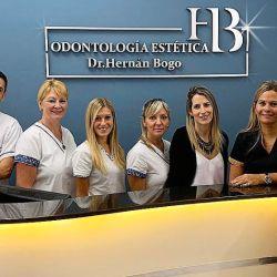 Dr. Hernan Bogo