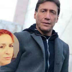Fernanda Meneses y Fabián Gianola