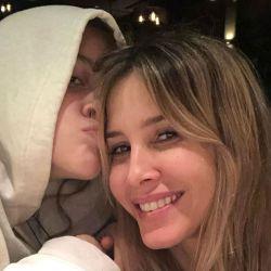 Guillermina Valdés conmovió las redes con el mensaje de cumpleaños para su hija Helena