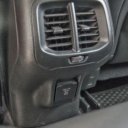 Jeep Cherokee Trailhawk-Toyota SW4 SRX