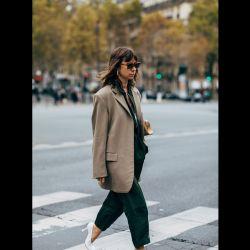 Las tendecias del street style para este invierno