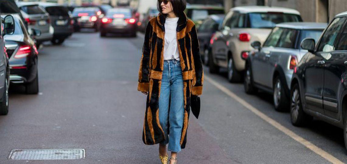 Street style: estas son las tendencias de este invierno