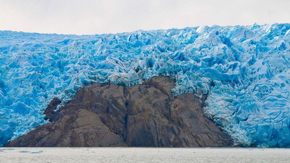 Argentina's glaciers