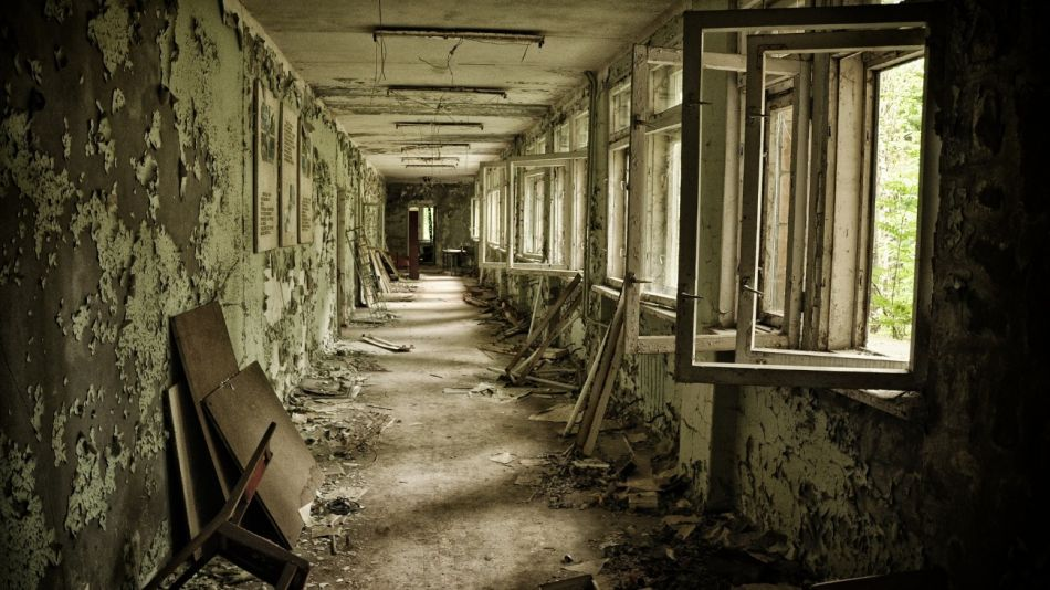 Chernobyl g_20190604