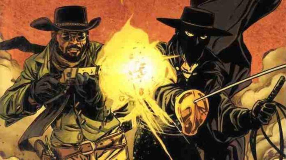 Django Zorro 20190604