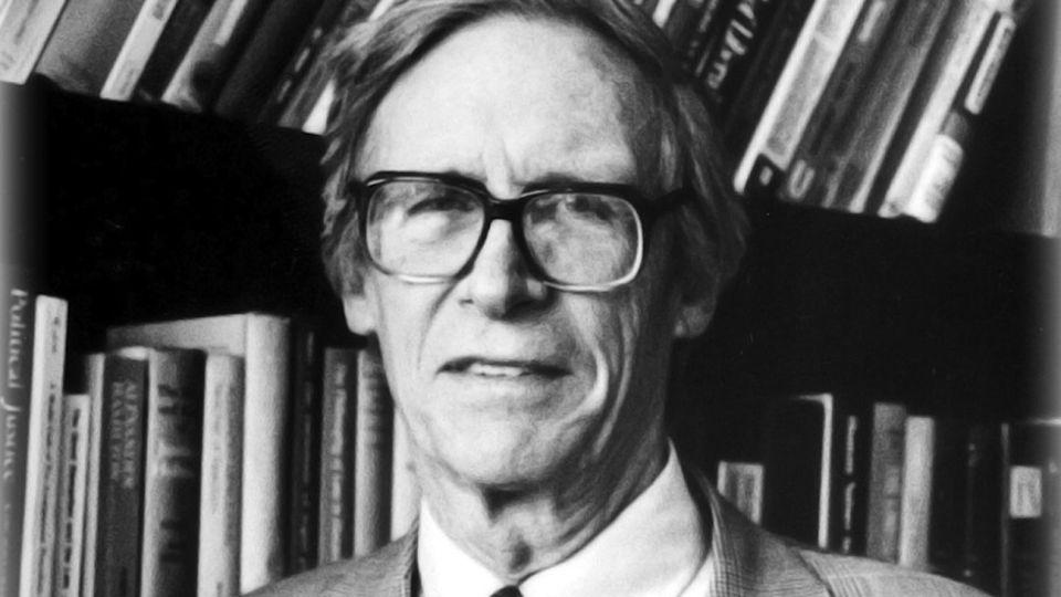 John Rawls 20190604