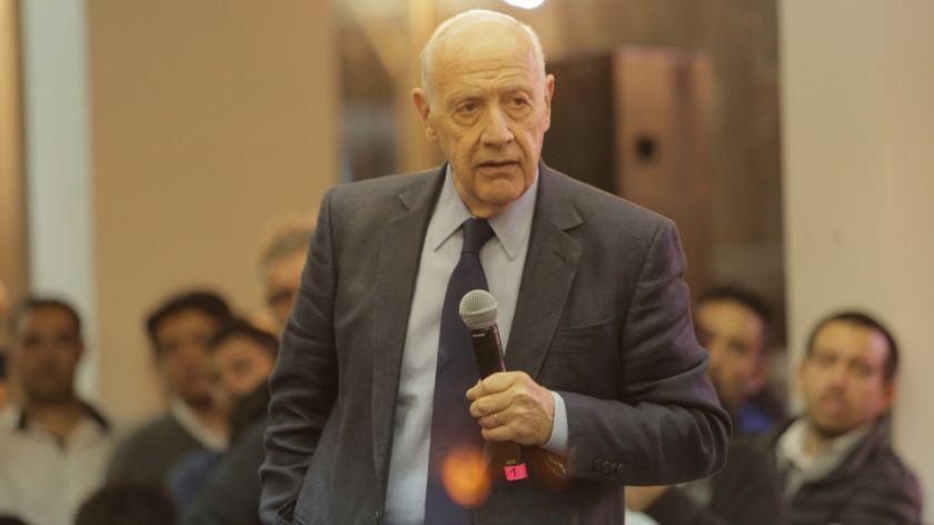 Política: Citan a Roberto Lavagna para aclarar si le ofrecieron plata para bajar su precandidatura