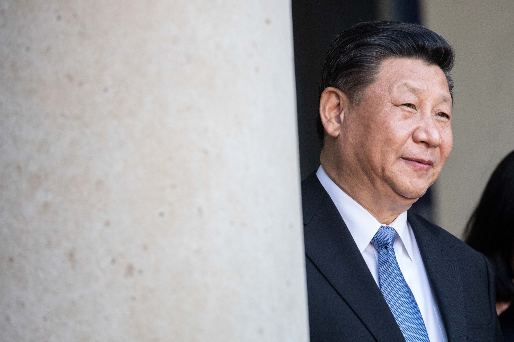 China's President Xi Jinping State Visit to France