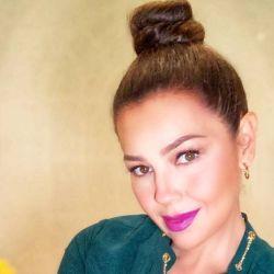Thalía cambió de sexo y revolucionó las redes sociales