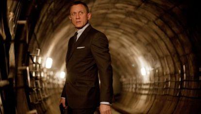 La película 25 de la saga Bond no para de tener contratiempos.
