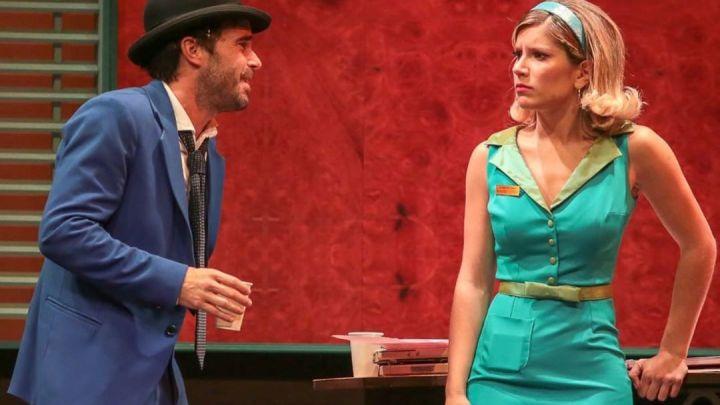 Nicolás Cabré habló del acoso de tres mujeres en el teatro