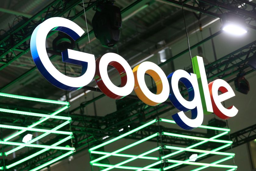 Google Advertising Revenue Growth Slows Triggering Share Slump