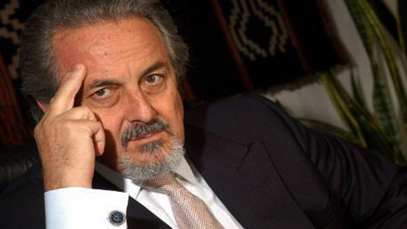 Falleció Raúl Moneta
