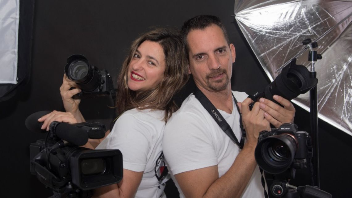 Iguana Foto & Video Estudio