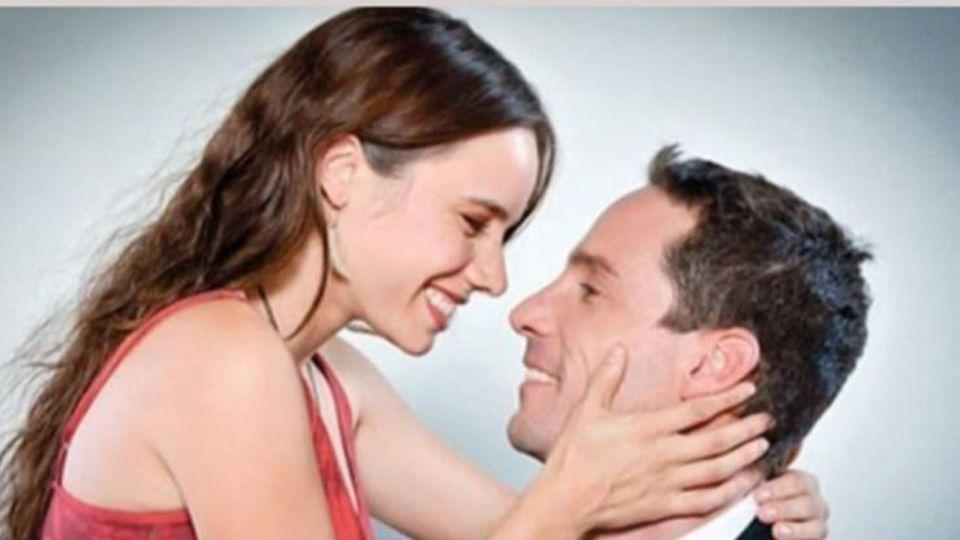 Las primeras fotos de la novia de Gonzalo Valenzuela con súper panza