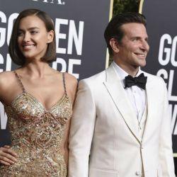 Irina Shayk y Bradley Cooper se separaron