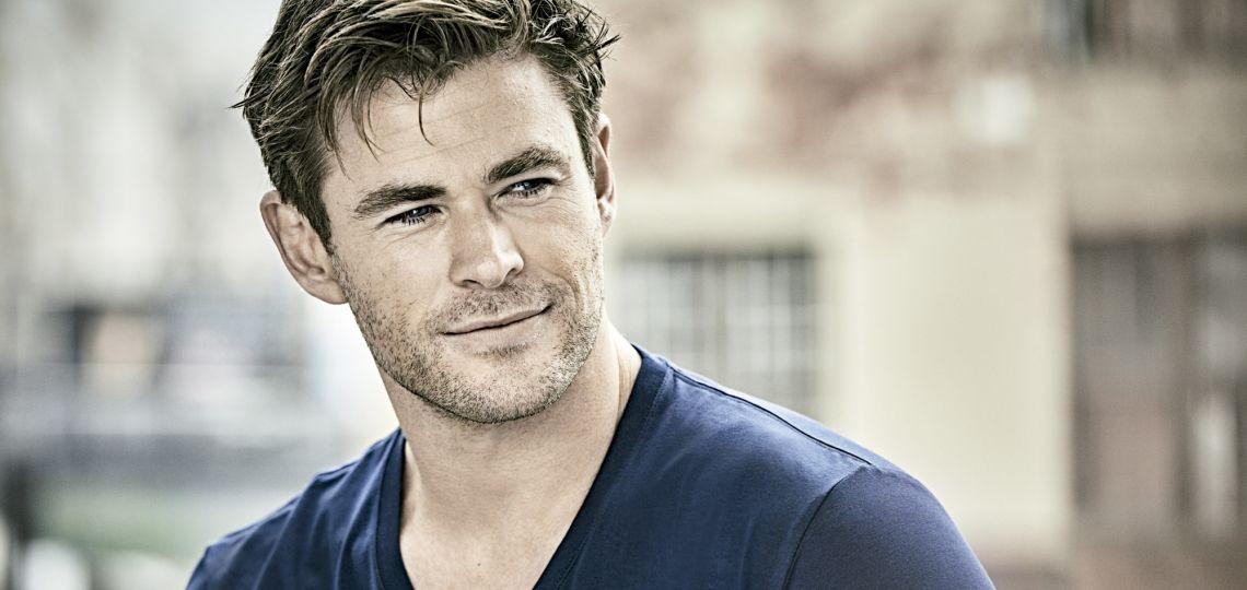 Chris Hemsworth, su vida detrás del personaje de Thor