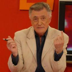 Lucho Avilés murió a los 81 años de edad