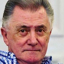 Murió Lucho Avilés