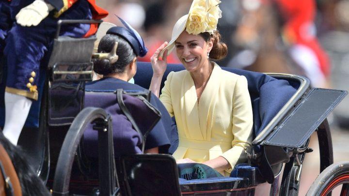 La enfermedad de Kate Middleton que le complica su desempeño como duquesa