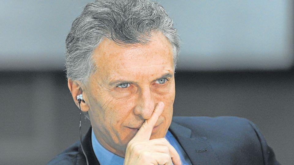 Movida. La semana que viene, Peña y Frigerio definirán con los radicales el armado electoral.