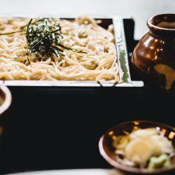 La semana de la comida japonesa