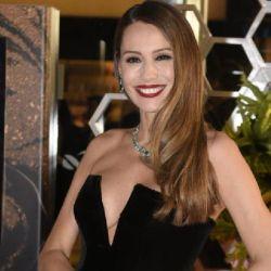 Las millonarias joyas que lució Pampita en la gala de los Martín Fierro