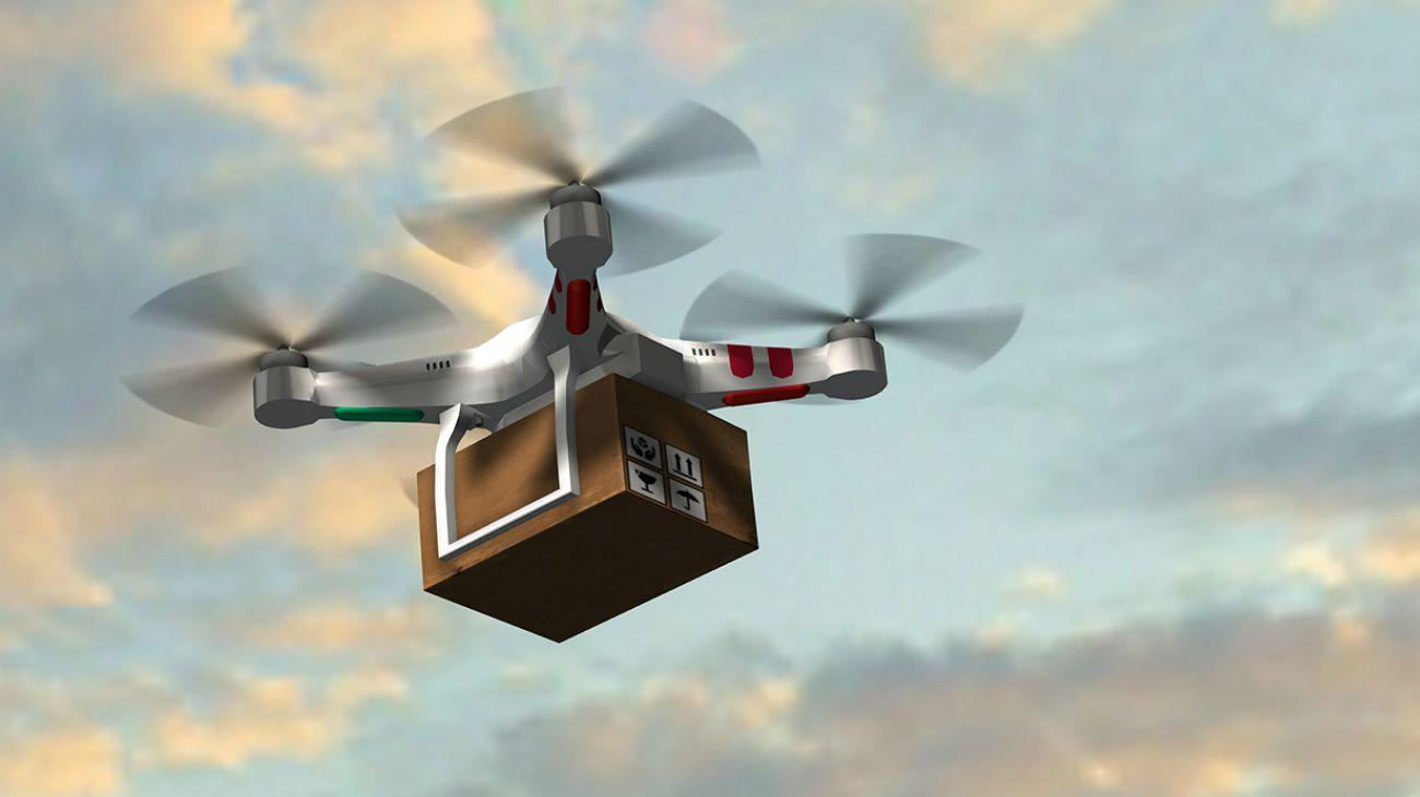 En el futuro, los drones podrían hacer los trabajos más peligrosos para los humanos