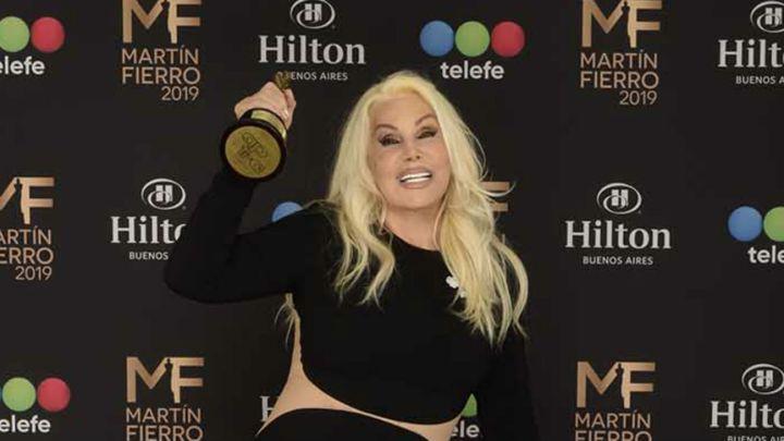 Susana Giménez y Marcelo Tinelli quieren a la misma figura en su programa
