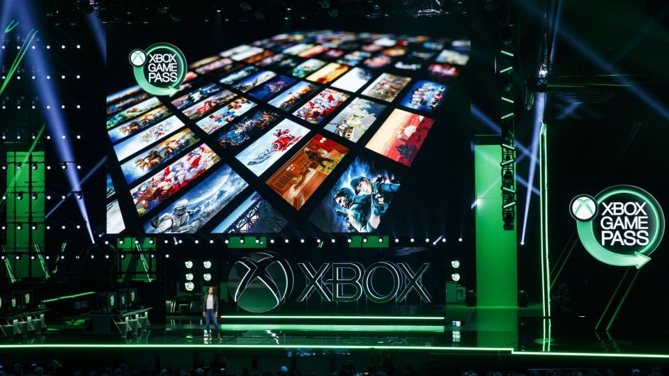 Microsoft's Next Generation Xbox Console to Be Fastest Ever