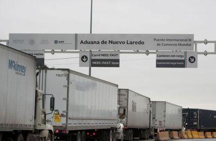 laredo mexico estados unidos bloomberg