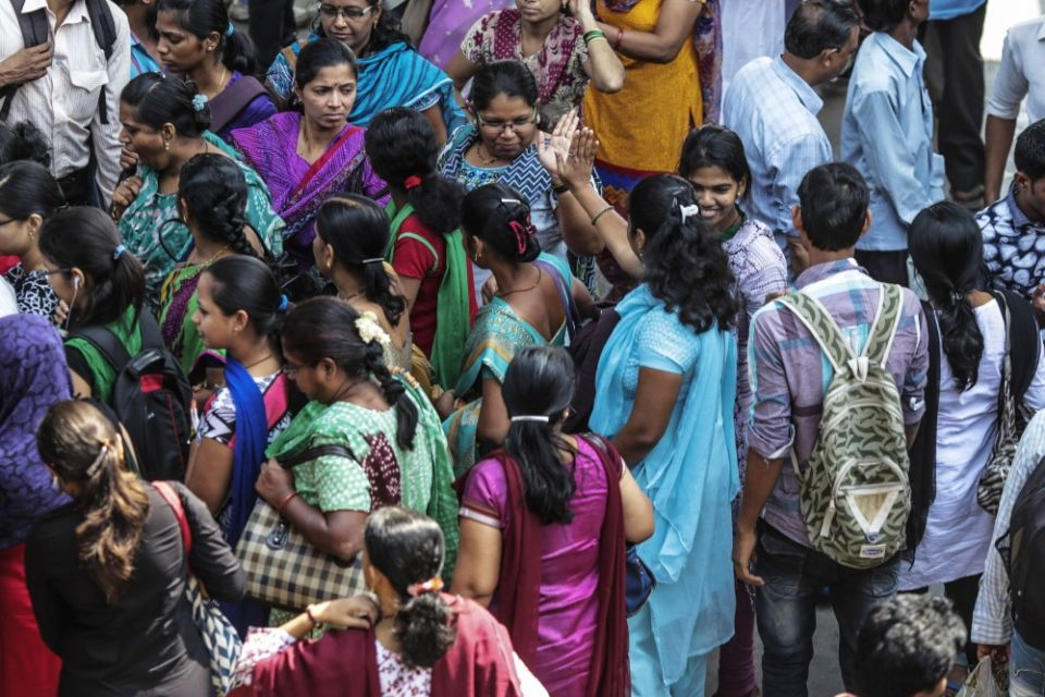 India's Maternity Law May Cost 1.8 Million Women Their Jobs